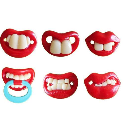 Diş formalı əmzik