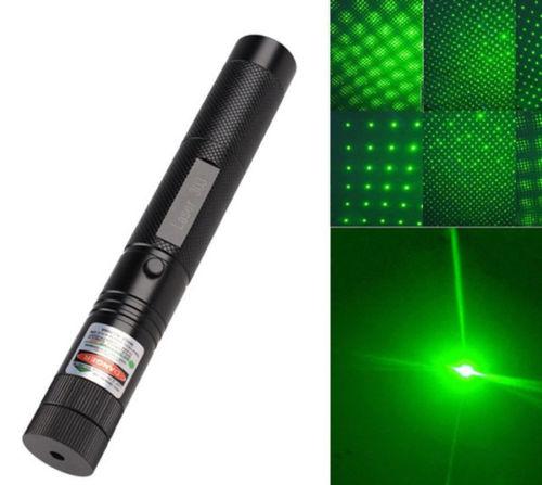 Yaşıl lazer 303