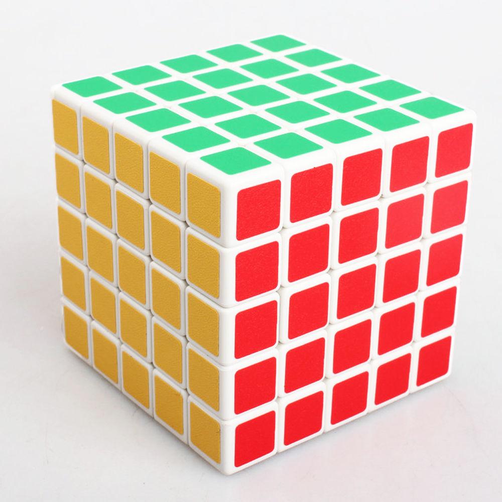 5x5x5 kubik rubik