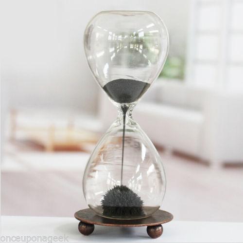 Maqnitli qum saatı