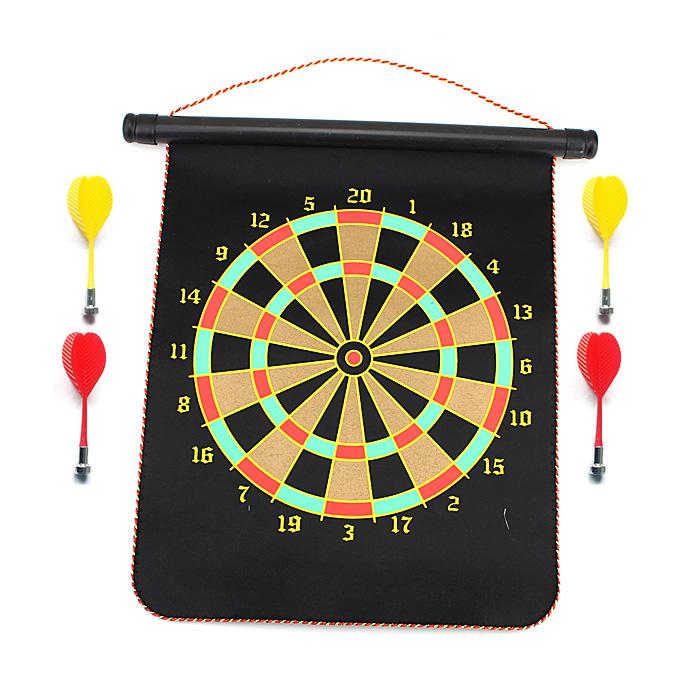 Maqnitli dartboard