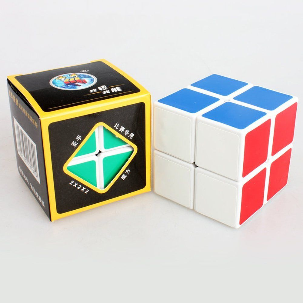 Kubik rubik 2x2x2
