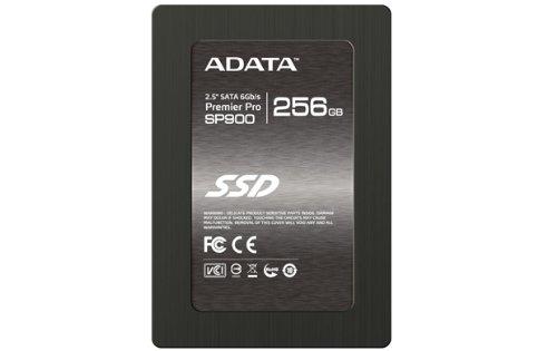 ADATA USA Premier Pro2.5-Inch 256GB SSD