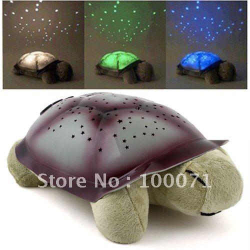 Tısbağa gecə lampası
