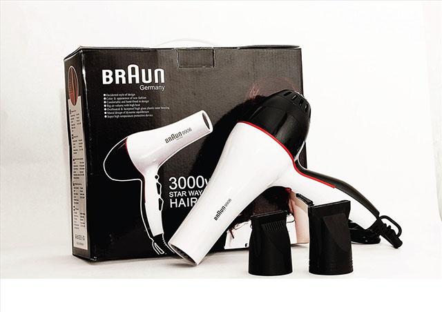 BRAUN 9906