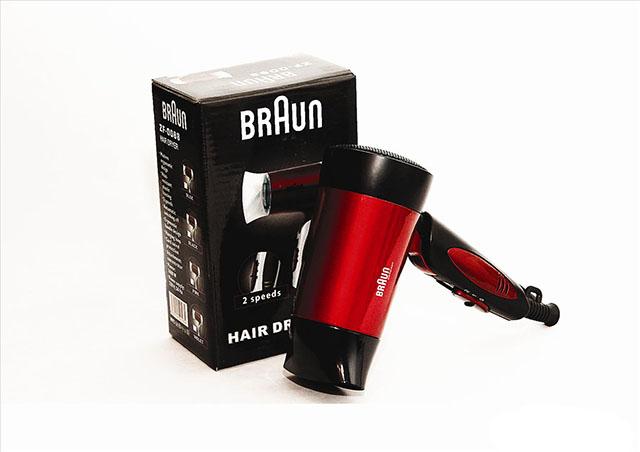 BRAUN ZF-0088