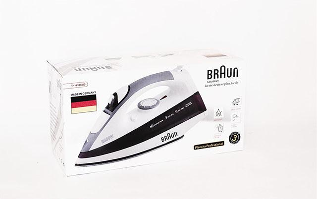 BRAUN 4885