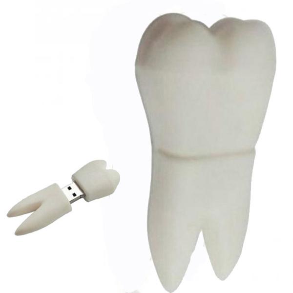 Diş formalı fləşkart